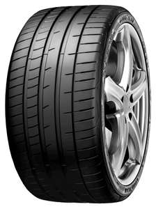 2 Goodyear tyres up to £50 off or 4 tyres up to £100 off e.g. Eagle F1 Supersport (225/40/18/Y) - 4 Tyres £260.24 fitted @ Costco