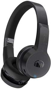 Monster Clarity HD Designer Series Bluetooth Wireless On Ear Headphones - Black £34.99 @ Amazon