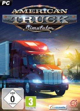 American Truck Simulator £3.52 @ Instant Gaming Deals