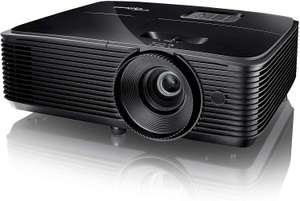 Optoma HD143X 3000 lumen 3d 1080p projector £314.60 (pay in £) £305.92 (pay in euros) at Amazon Italy