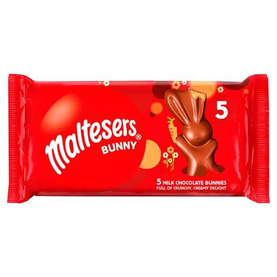 2 x Malteaser Bunny 5 Pack 145g (290g total) £1.50 @ Tesco