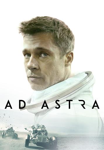 Ad Astra £2.99 rental at iTunes