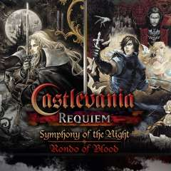 Castlevania Requiem: Symphony of the Night and Rondo of Blood £7.99 @ psn
