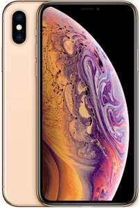 Apple iPhone XS (64GB) Gold/Silver/Space Grey £629 Dispatched from and sold by Amazon