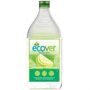 Robert Dyas - Ecover Washing Up Liquid- Lemon and Aloe - 950ml - £1.90 with code - Free C&C