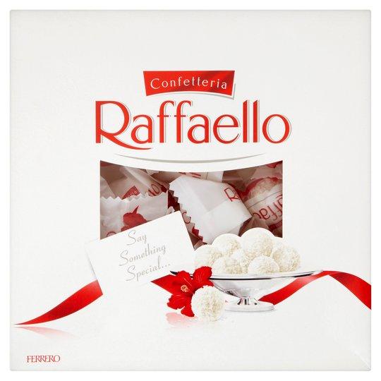 Ferrero Rafaello 240g £1.50 @ Lidl (Weymouth)