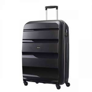 American Tourister Bon Air Spinner Large Suitcase 75 Cm 2 Colours £60.74 With Code @ Ryman (Free Packaging & Postage)