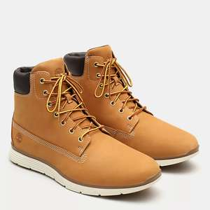 "Timberland - Men's Killington 6"" Boots - £58.50 Delivered Using Code (Size 7 & 6.5 Available)"