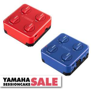 Yamaha SessionCake SC-01 OR SC-02 Headphone Mixing Amp £15.48 Delivered @ Kenny's Music