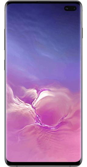 30GB EE Data Ceramic Samsung Galaxy S10 Plus 512GB White/Black £33pm/£150 Upfront - £942 (Add £40 For 75GB) @ Fonehouse