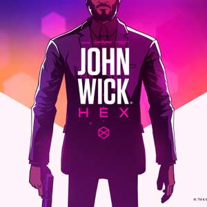 For The Love Of The Games Sale - Up to 75% off @ Epic Games (eg John Wick Hex £12.79 / Everything £3.40 / Ghostbusters Remastered £15.99)