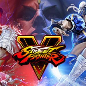 STREET FIGHTER V - CHAMPION EDITION UPGRADE KIT - £16.38 @ Gamebillet