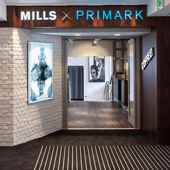 FREE Hair Cut in Primark Birmingham or Primark Manchester!