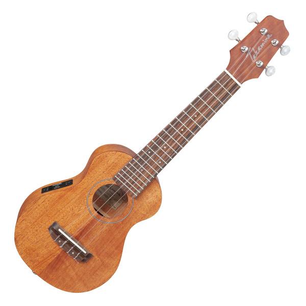 Takamine EGU-S1 Soprano electro-acoustic ukelele - £119 @ Kennys Music