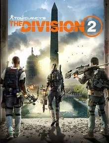 Tom Clancy's The Division 2 Standard Edition (PC) £2.50 @ Ubisoft Store