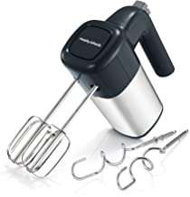 Morphy Richards Total Control Hand Mixer 400512 Grey £23.99 @ Amazon