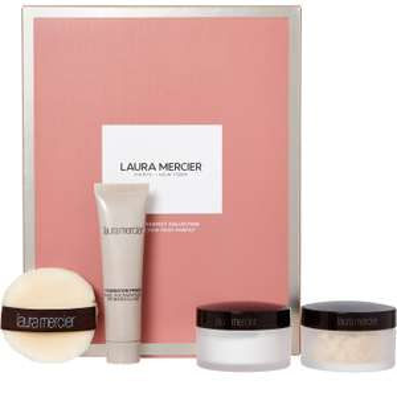 LAURA MERCIER Prime & Perfect Collection £24.99 @ TK Maxx