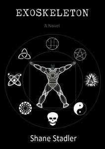 The Exoskeleton Trilogy by Shane Stadler FREE on Kindle @ Amazon