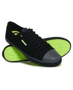 Superdry Low Pro Sneakers - £9.60 @ Superdry eBay