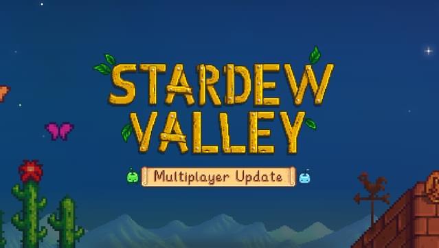 Stardew Valley - £6.59 @ GOG (PC)