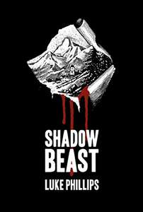 Horror/Thriller - Shadow Beast Kindle Edition - Free @ Amazon