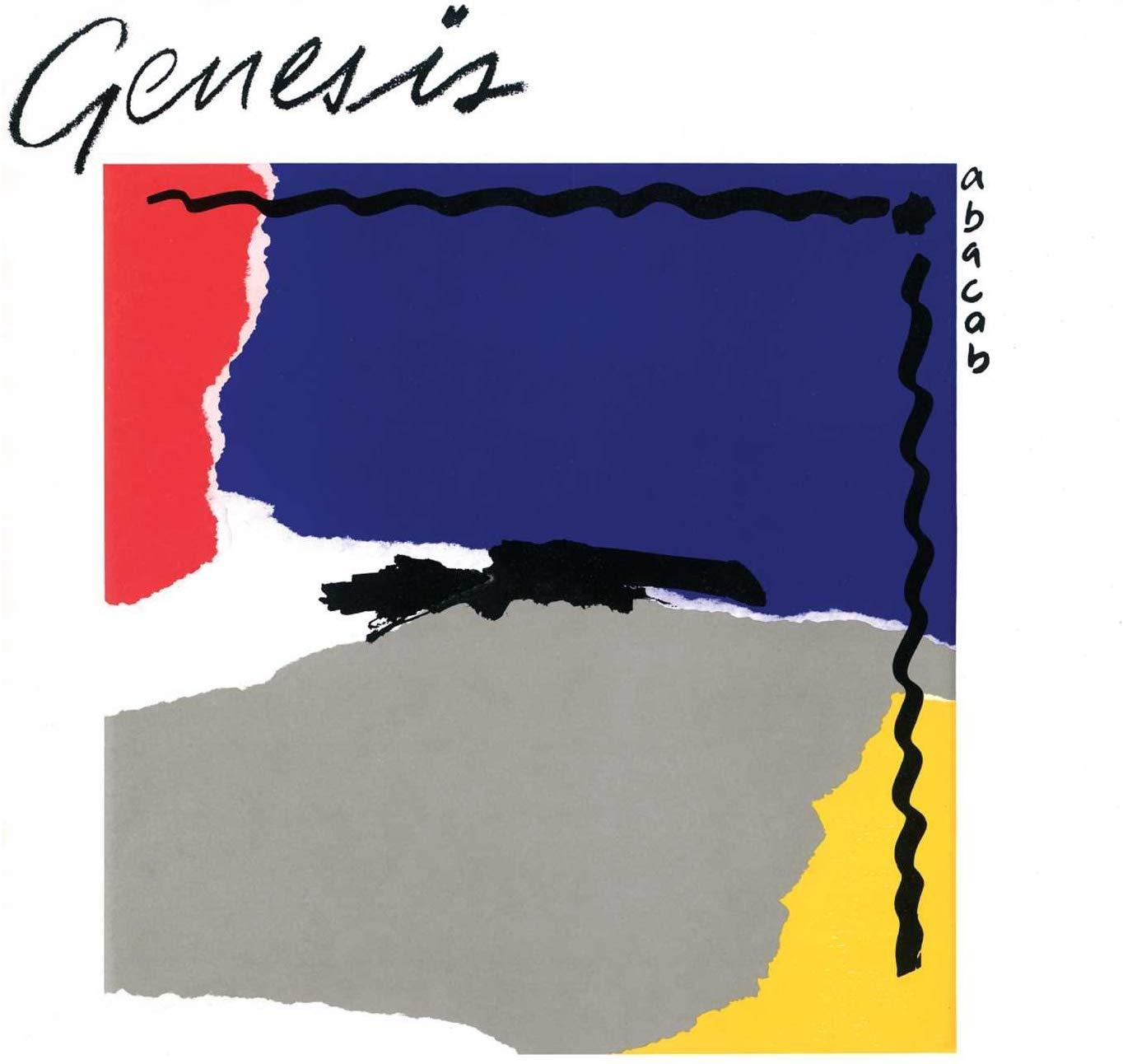 Genesis - Abacab (Vinyl) - £8.99 (Prime) £13.48 (Non Prime) @ Amazon