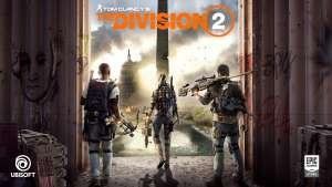 Tom Clancy's The Division 2 Standard Edition (PC) £2.49 @ Epic Games