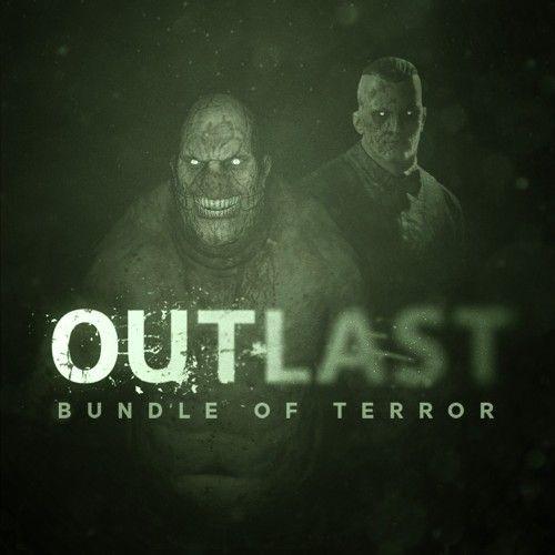 [Nintendo Switch] Outlast: Bundle Of Terror Inc Outlast & Outlast Whistleblower DLC - £4.99 @ Nintendo eshop