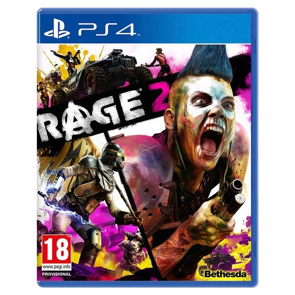 Rage 2 PS4/Xbox One £9.99 @ Smythstoys (Free C&C)