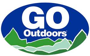 20% off all departments @ Go Outdoors