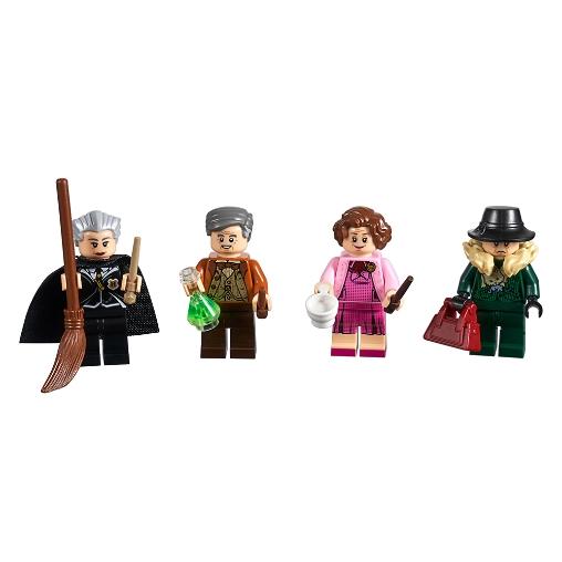 Exclusive LEGO Harry Potter Minifigure Pack £16 @ Hamleys