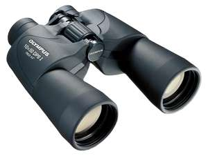 Olympus Binocular 10 x 50 DPS-1 - Black £53.99 delivered @ Olympus