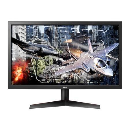 "LG UltraGear 24GL600F 24"" FHD TN 144Hz 1ms FreeSync Gaming Monitor (2019 Model), £139.98 at Laptops Direct"
