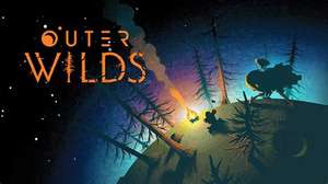 Outer Wilds (PC) £5.99 @ Epic Games Store