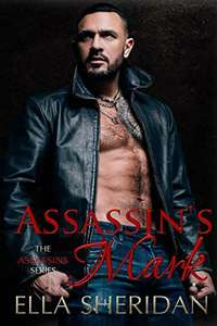Assassin's Mark (Assassins Book 1) Kindle Edition for free