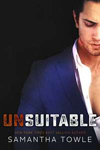 Unsuitable Kindle Edition for free
