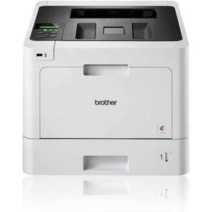 Brother HL-L8260CDW A4 Colour Laser Printer £169.99 plus £100 cashback @ Printerbase