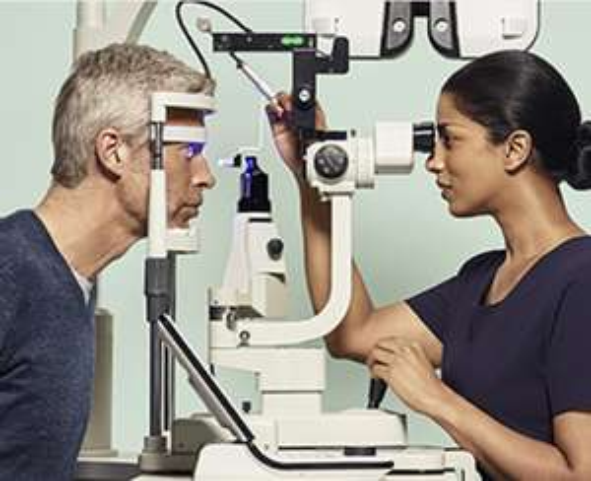 Free Eye Test @ Specsavers