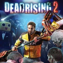 Dead Rising 2, Dead Rising 2: Off the Record, Dead Rising 1 £4.99 each on psn