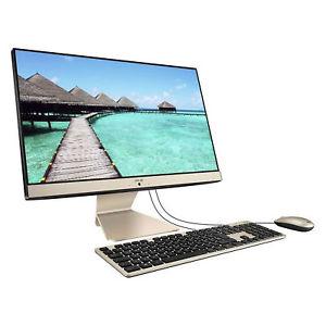 ASUS V222GAK Intel Pentium 4GB RAM 1TB HDD Storage All-in-One PC - £247.66 @ Hughes / eBay