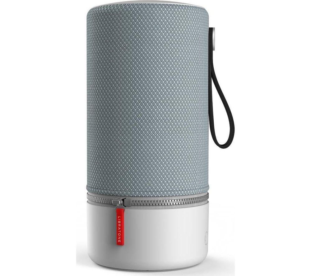 Libratone Zipp 2 - Battery, Mains, AirPlay 2, Alexa, 6-months Spotify £169.97 @ Currys PC World