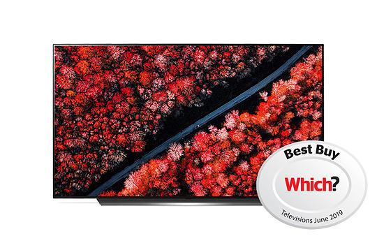 """LG OLED65C9PLA 65"""" OLED TV £1799 with code £1,799 @ Appliance Electronics"""