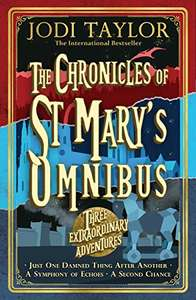 The Chronicles of St Mary's Omnibus: Three Extraordinary Adventures - 99p Kindle ebook