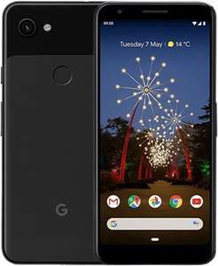 Google Pixel 3a 64GB Just Black or Purple-ish (EE Grade B with 2 year warranty) - £200 delivered @ CeX