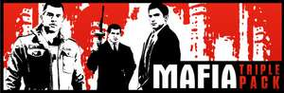 Mafia Trilogy £12.40 @ Steam Store