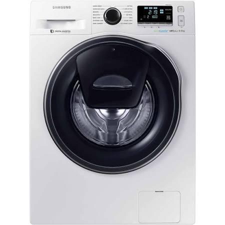 Samsung Ecobubble WW80K6610QW 8KG 1600RPM AddWash™ Washing Machine + Free 5 Year Warranty £399 @ Crampton & Moore / Ebay