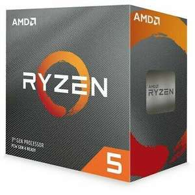 AMD Ryzen 5 3600 3.6GHz Hexa Core AM4 CPU - £152.99 @ eBay / perpetualpuppy