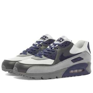 Nike Air Max 90 Lahar Escape Trainers now £79 delivered - Sizes 5 up to 12 @ End Clothing