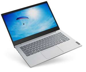 "Lenovo ThinkBook 14 Core i5 8GB 256GB SSD 14"" Win10 Home Laptop £549.98 @ Ebuyer"
