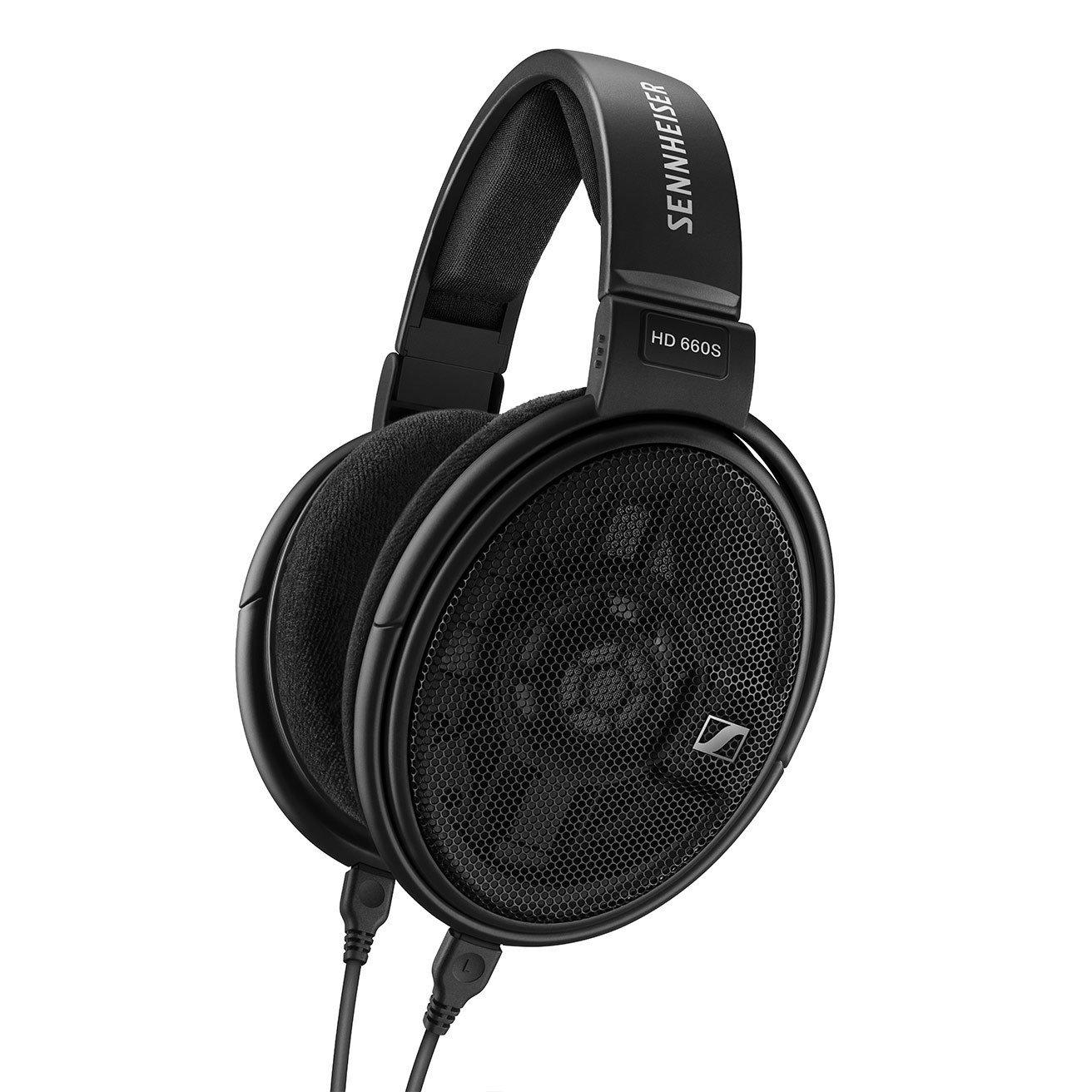 Sennheiser HD 660 S Open, Dynamic Headphones for Audiophiles £309 @ Amazon